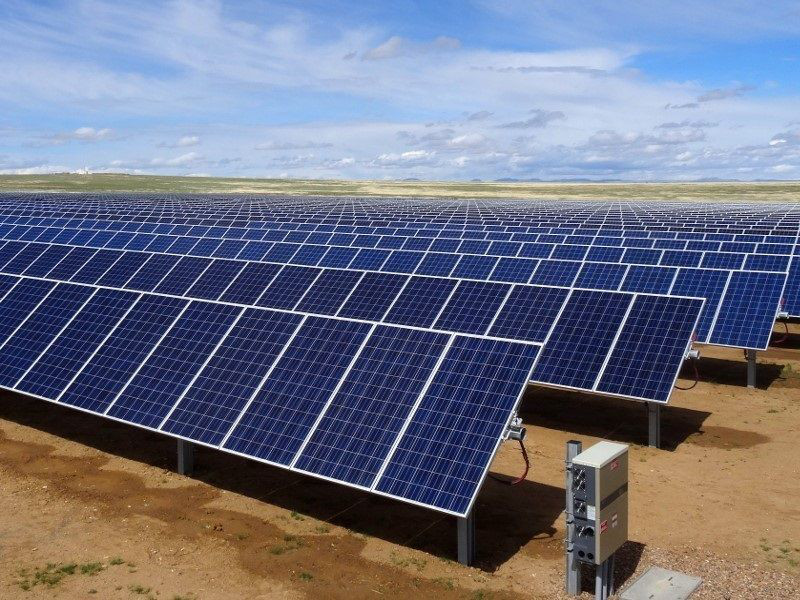 County grants tax break to proposed Helena Valley solar farm