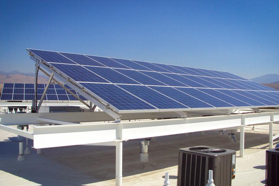 Montana quadruples solar energy capacity in one year
